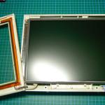 LCD-Bildschirm